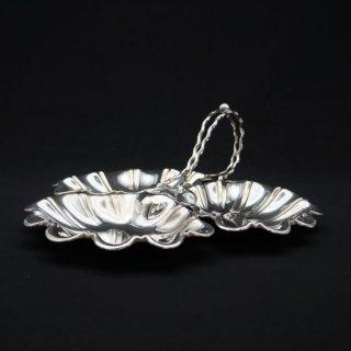 真珠貝のトレファイルディッシュ