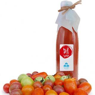 御殿場トマト100%ジュース 2本入り