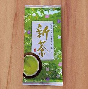 龍神茶健 100g