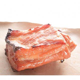 無添加!町のお肉屋さんの「昭和の焼豚」<br>2個セット