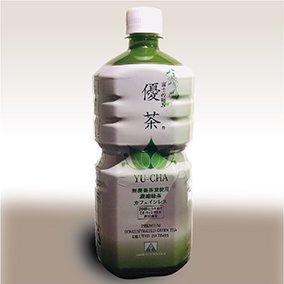 無農薬濃縮緑茶「富士の極み優茶」1000ml
