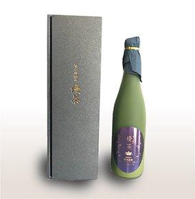 無農薬濃縮緑茶「富士の極み優茶」 ご贈答用(瓶)720ml
