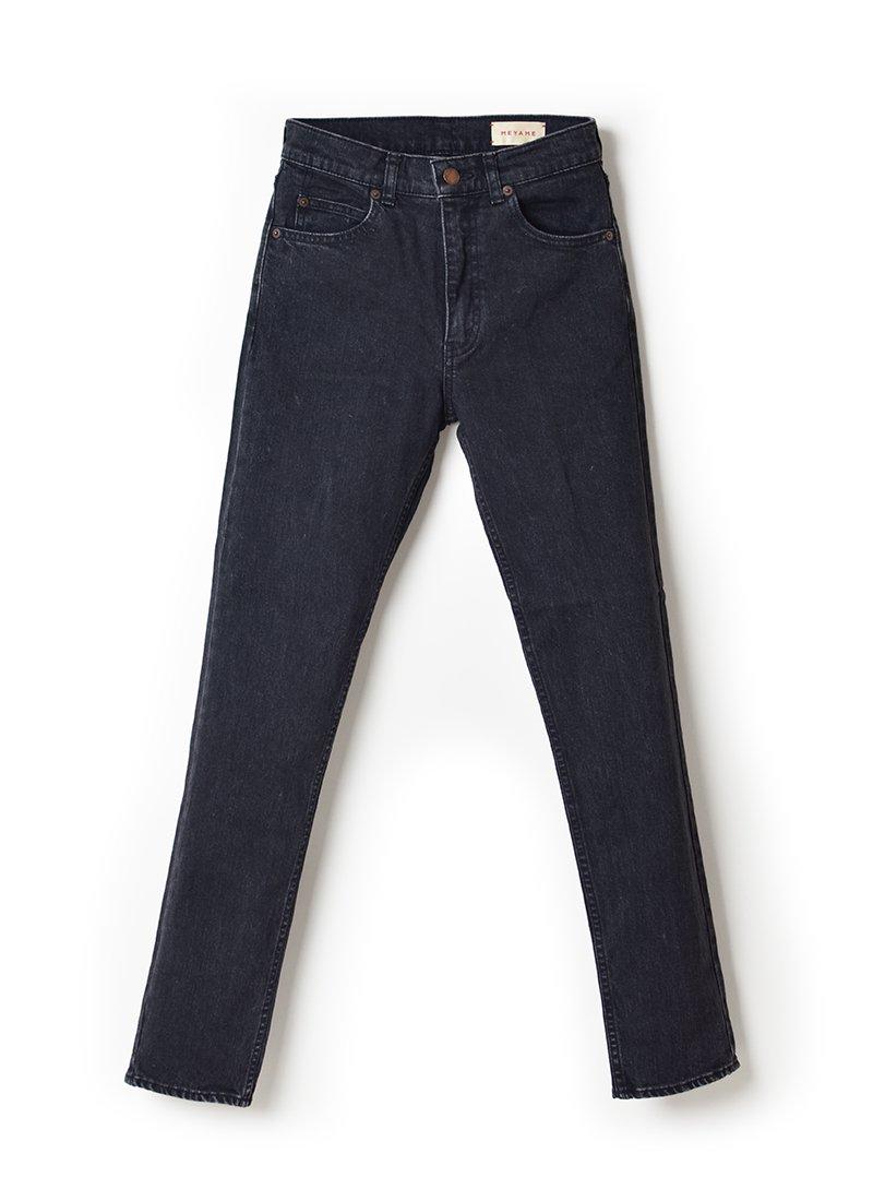 MEYAME Black Jean
