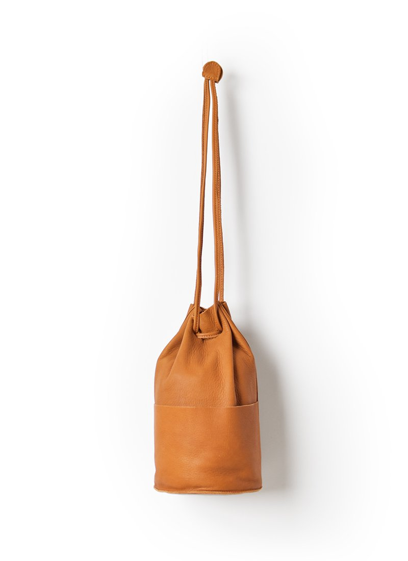 ARCHI Gusto Leather Bag