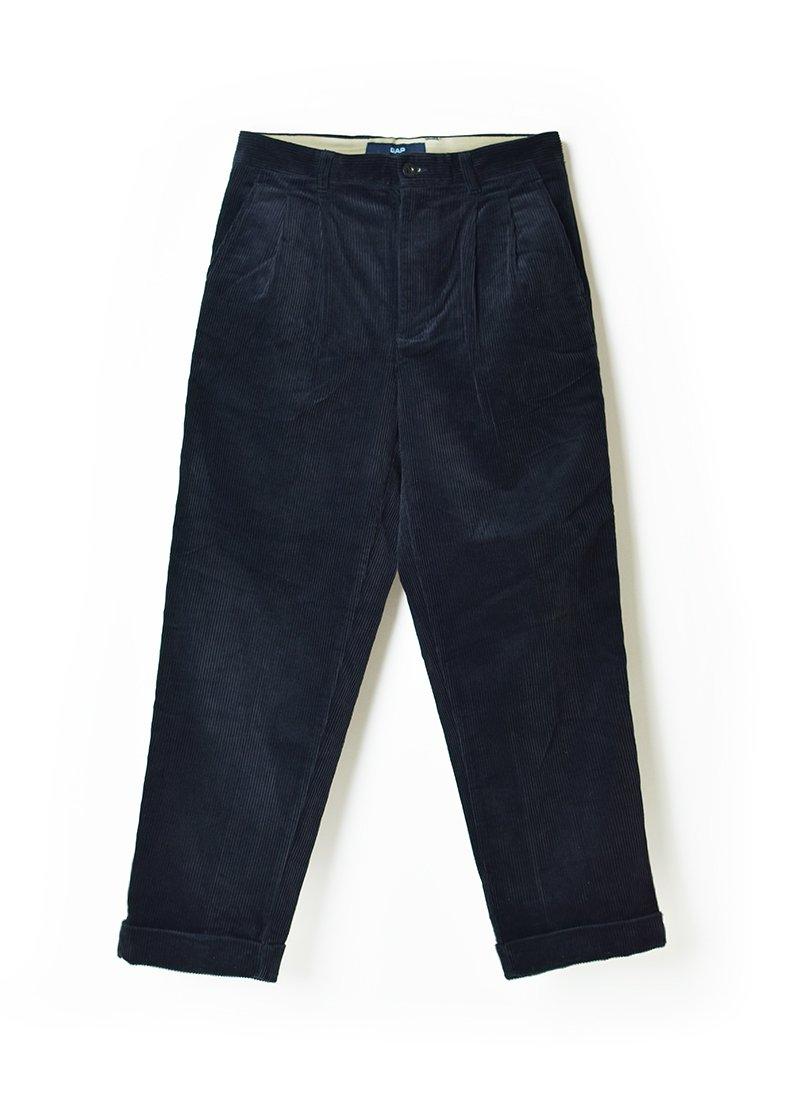 USED GAP Corduroy Pants