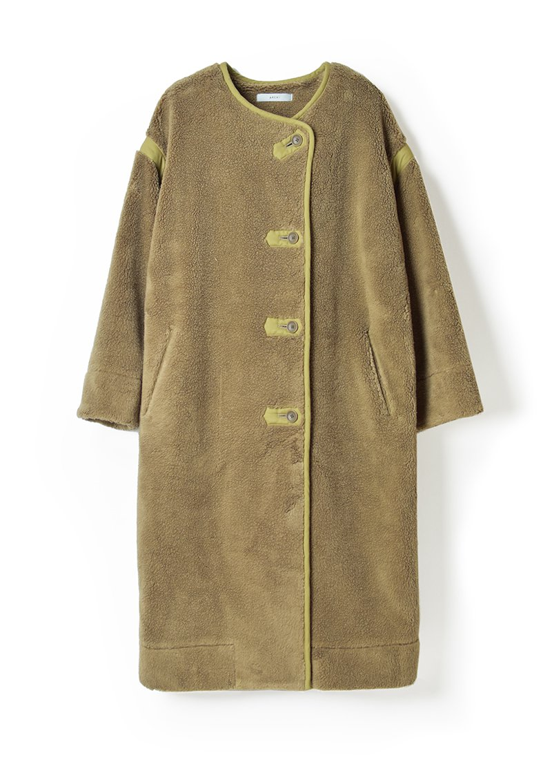 ARCHI Robin Coat