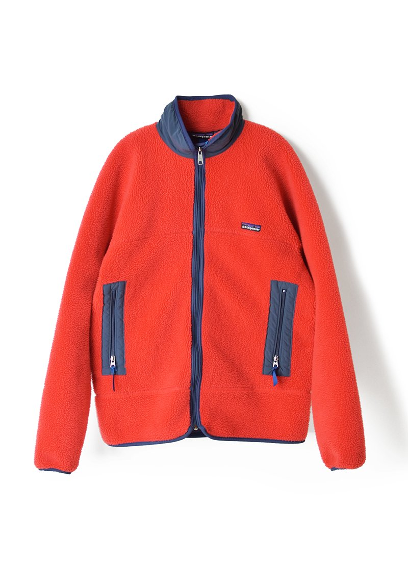 USED PATAGONIA RETRO-X Jacket