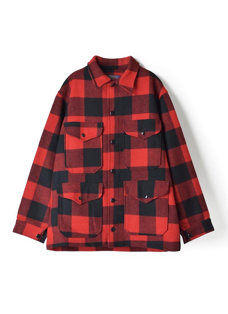 USED PENDLETON Wool Cruiser Jacket