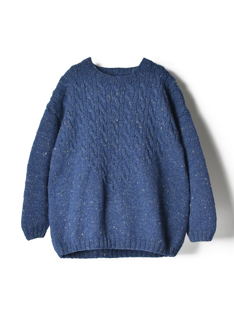 USED GAP Fisherman sweater