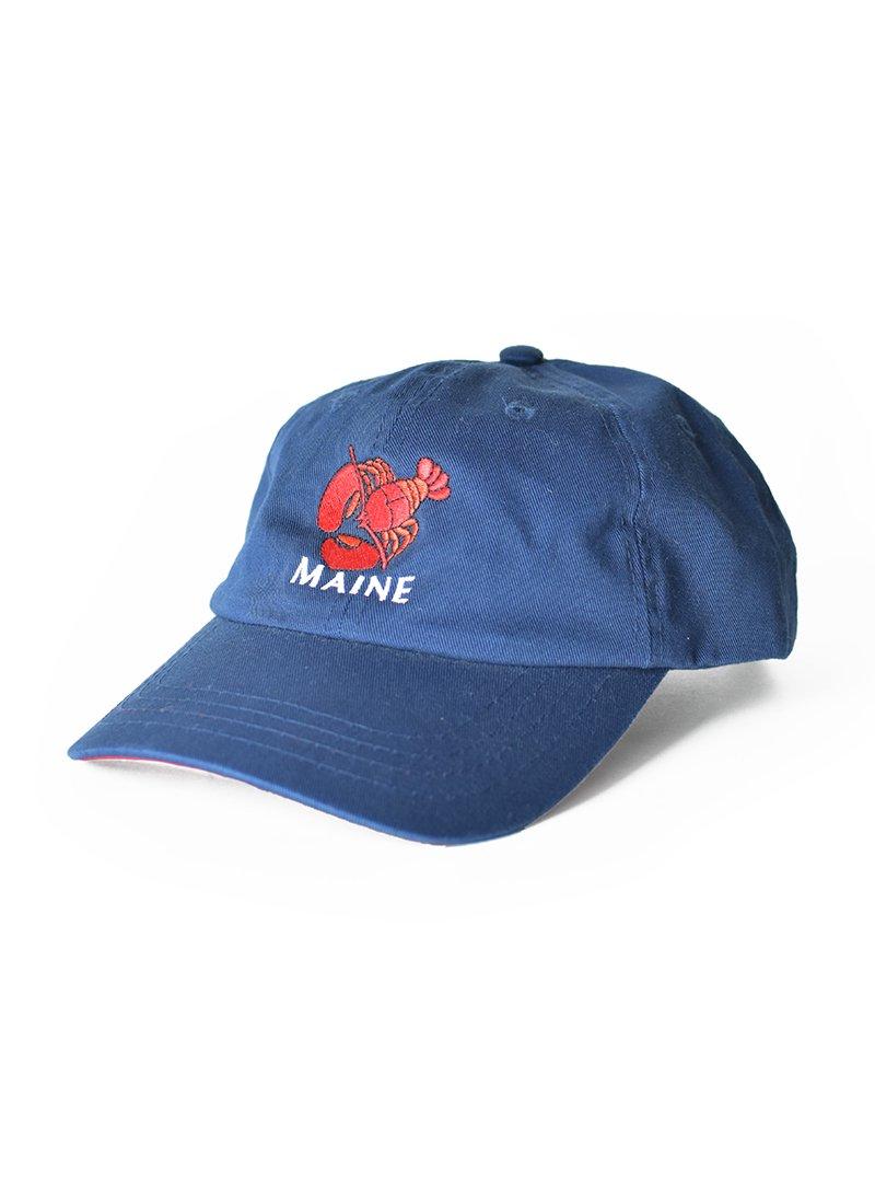 USED Maine Cap