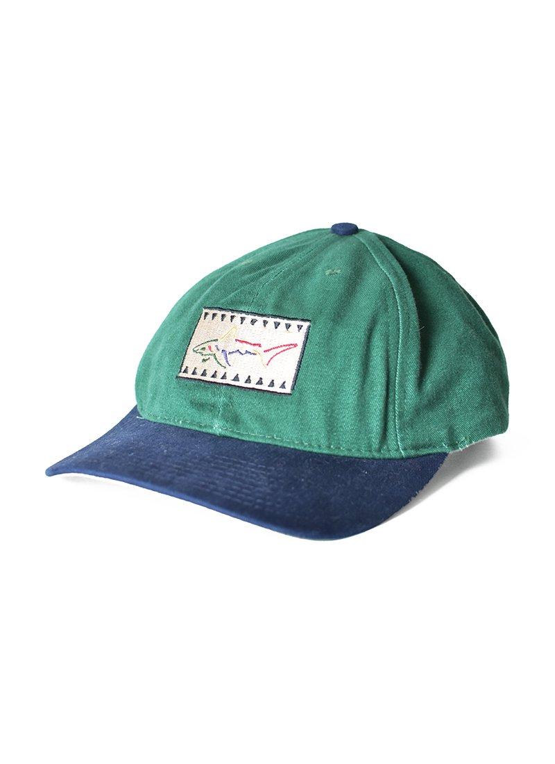 USED 2tone Cap