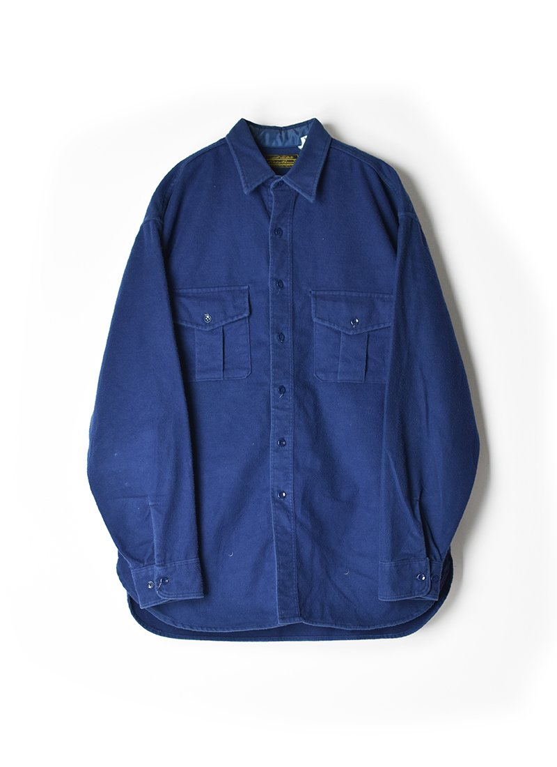 USED Eddie Bauer Work Shirt