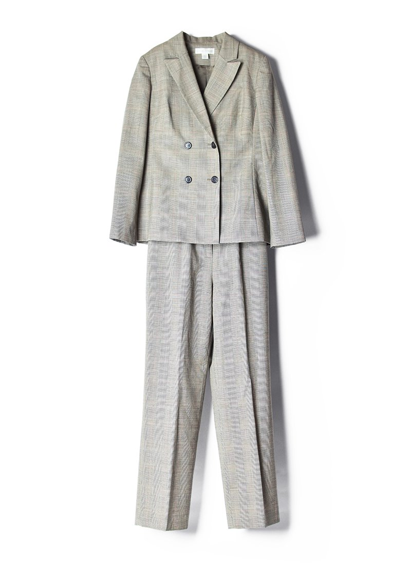 USED Doble Suits Set