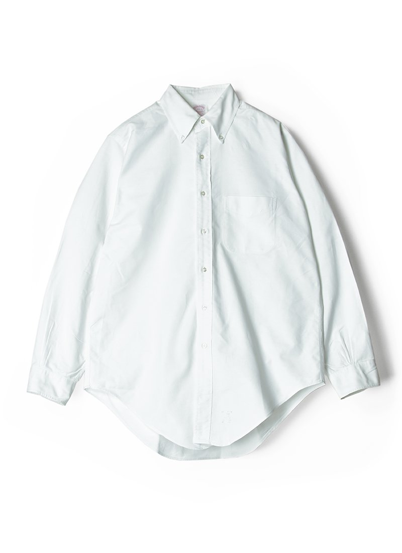 USED BROOKS BROTHERS B.D.Shirt
