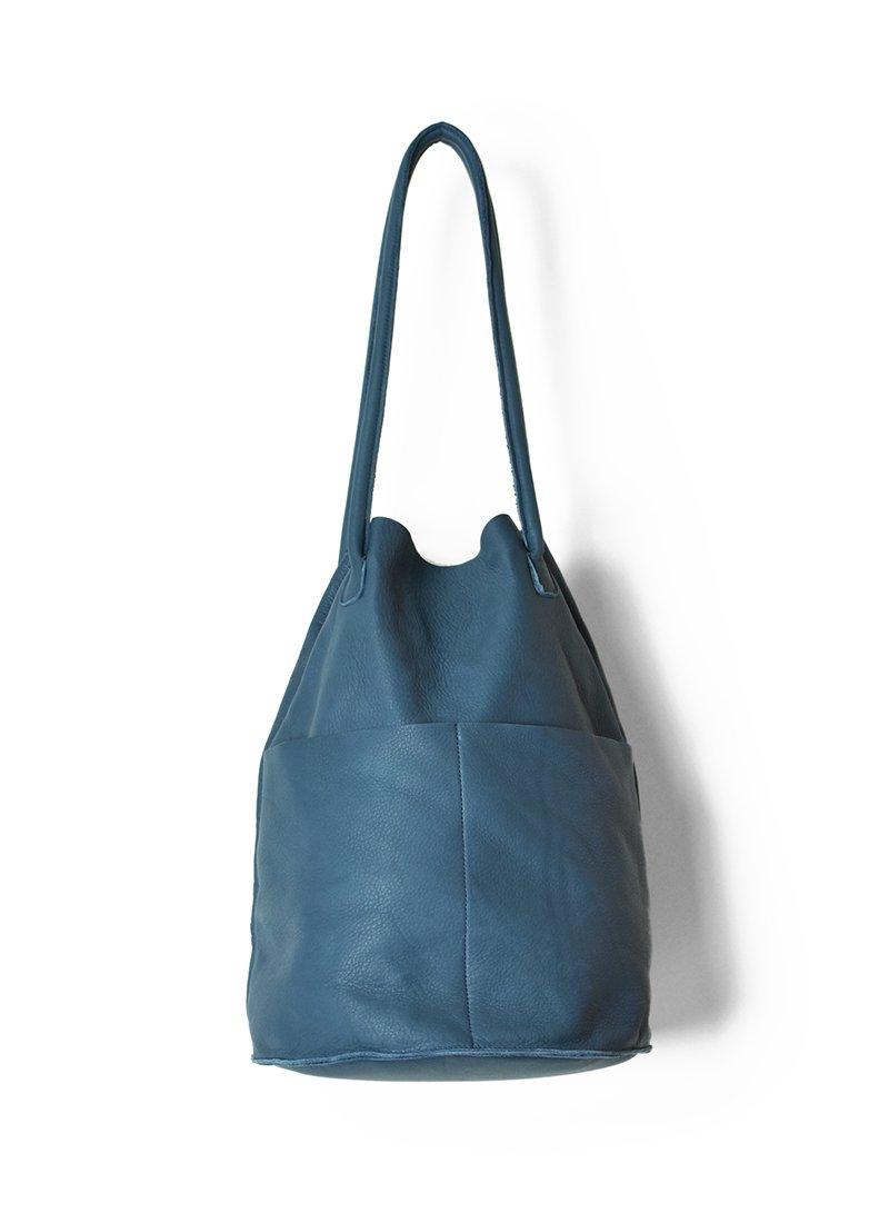 ARCHI Cow Leather Shoulder Bag