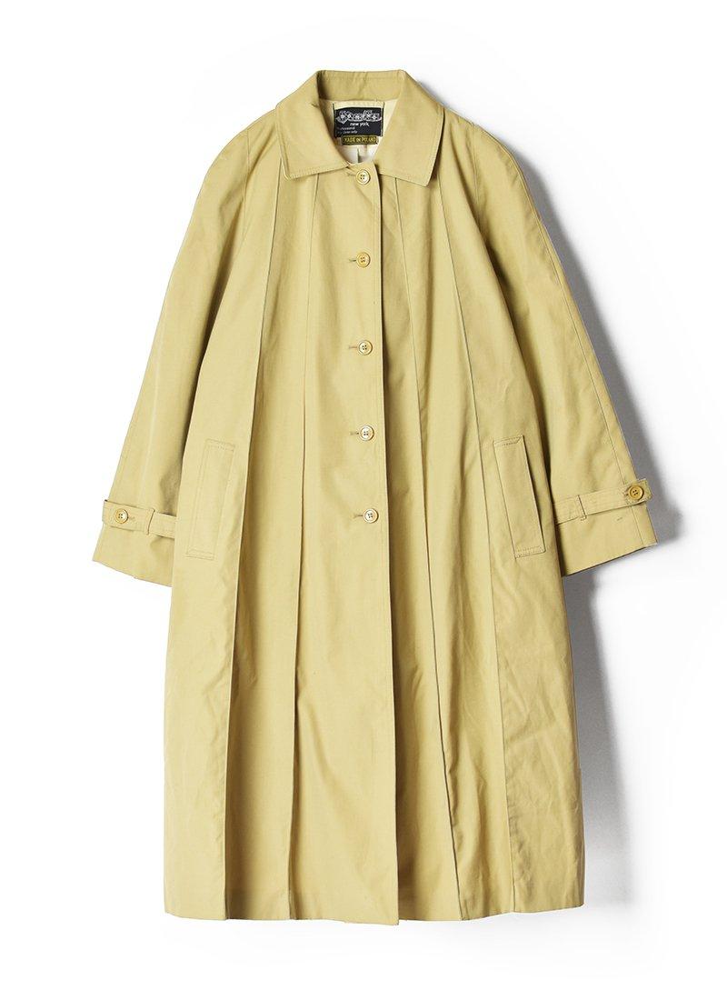 USED Design Long Coat