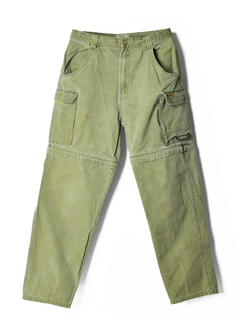 USED RED HEAD Fishing Pants