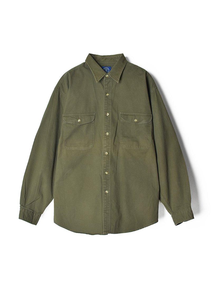 USED GAP Cotton Shirt
