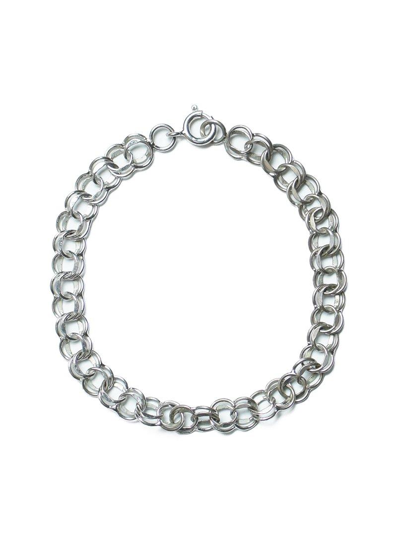 Vintage Design Silver Braclet No.1