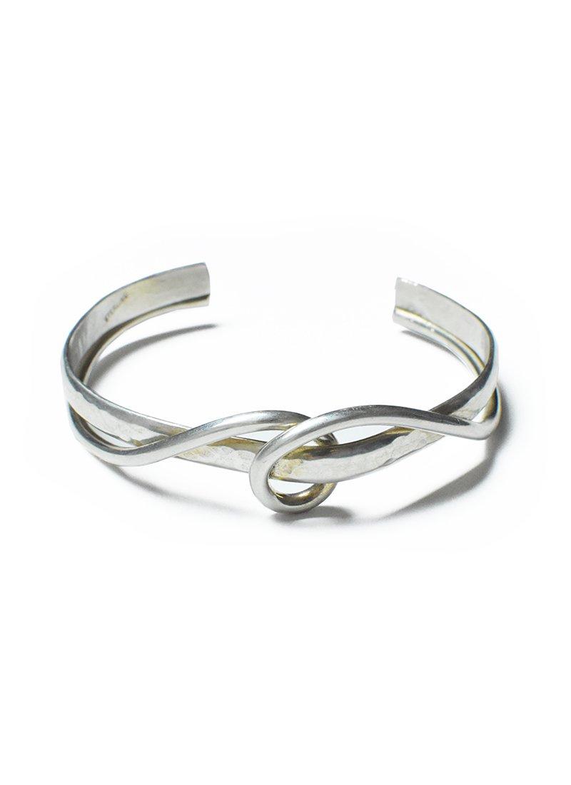 Vintage Design Silver Braclet No.3