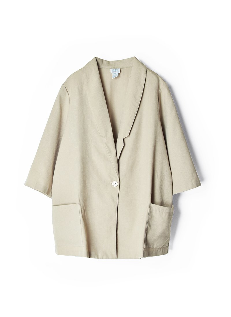 USED Over Light Jacket No.1