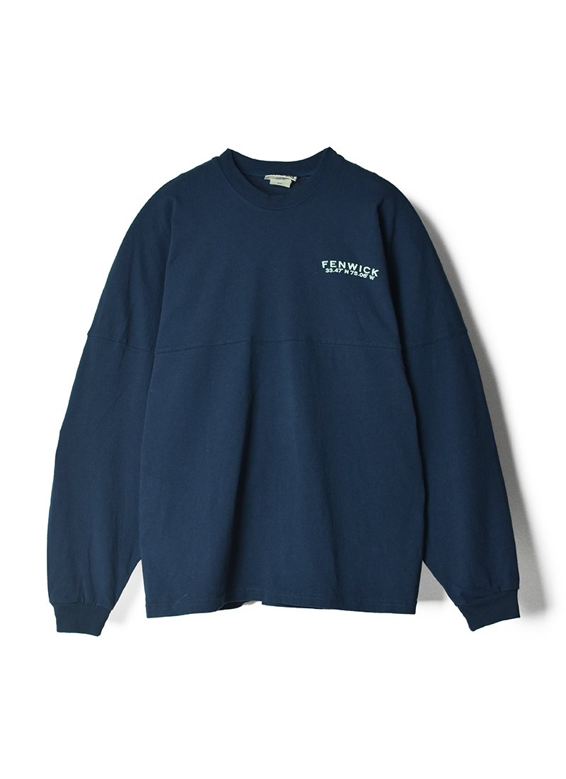 USED West Trend Long sleeve T