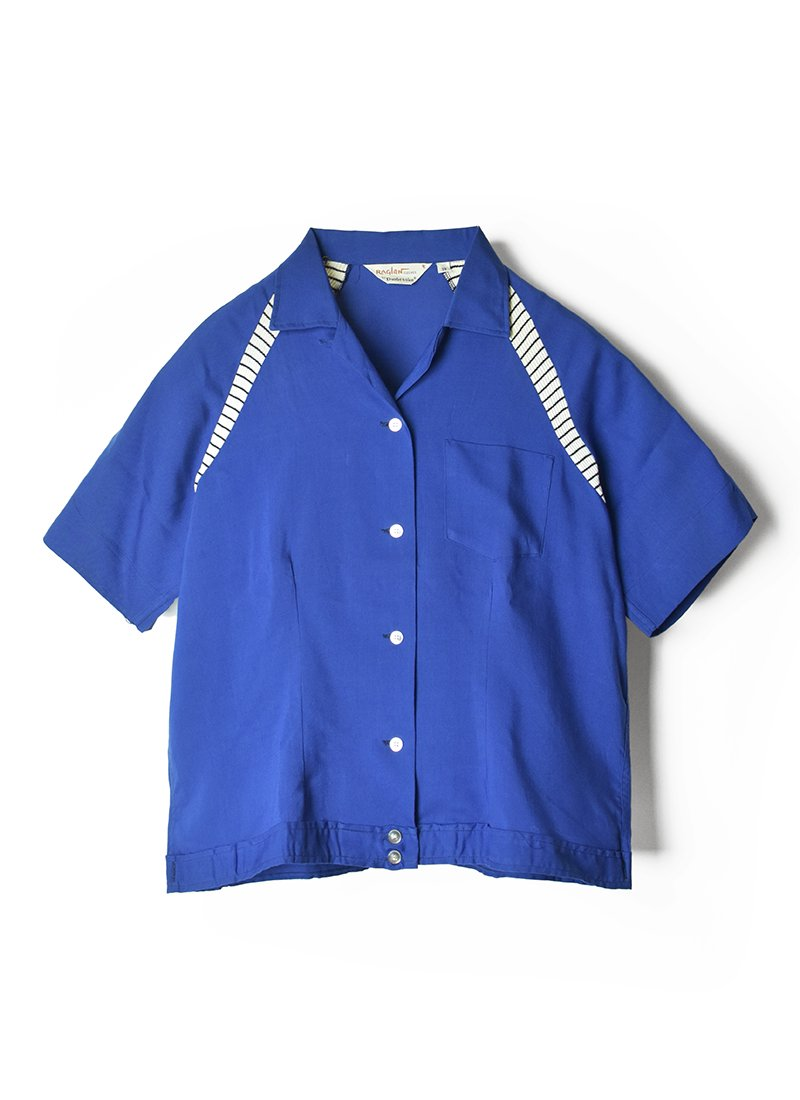 USED Dunbrooke Bowling Shirt