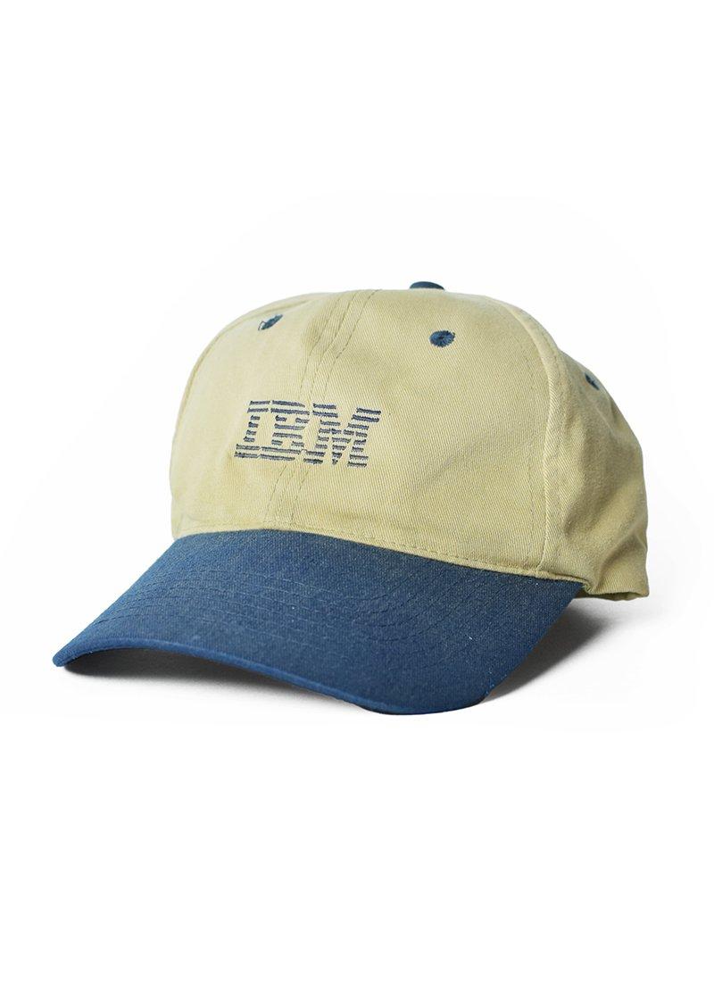 USED IBM Cap