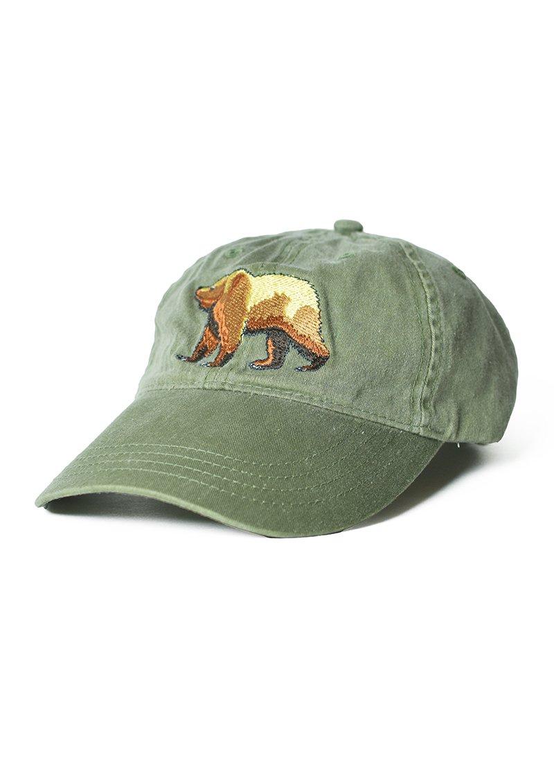 USED Bear Cap