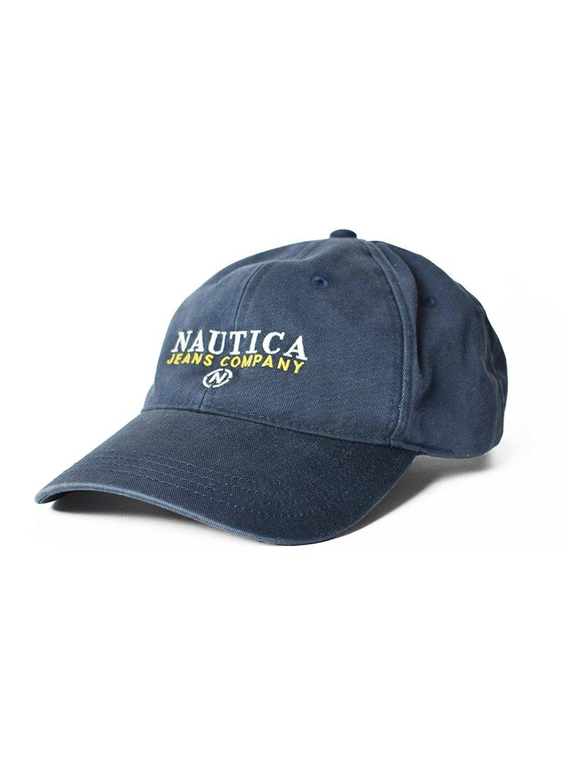 USED NAUTICA Cotton Cap