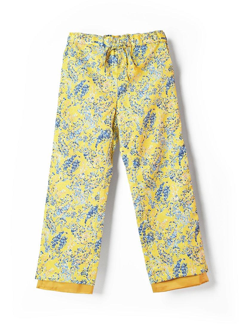 MEYAME Double Long Pants