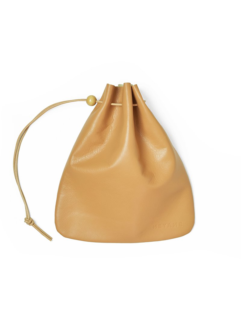 MEYAME Leather Purse