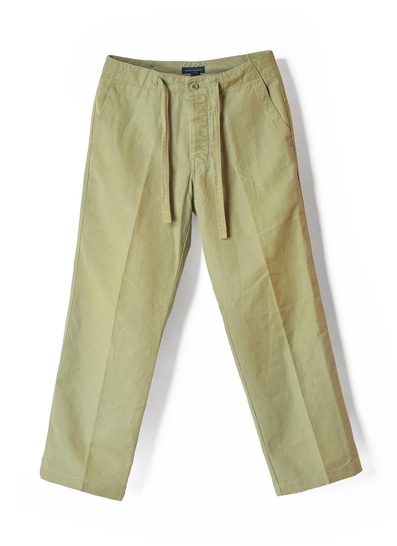 USED Banana Republic Linen Relax Pants
