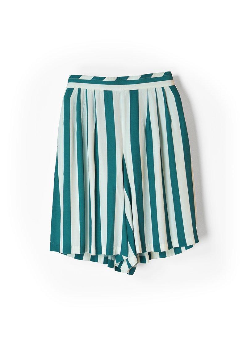 USED USA Rayon Easy Shorts