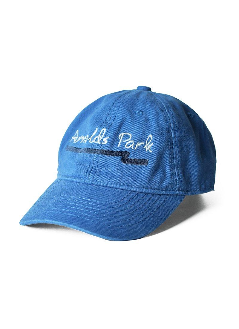 USED Arnolds Park Cap