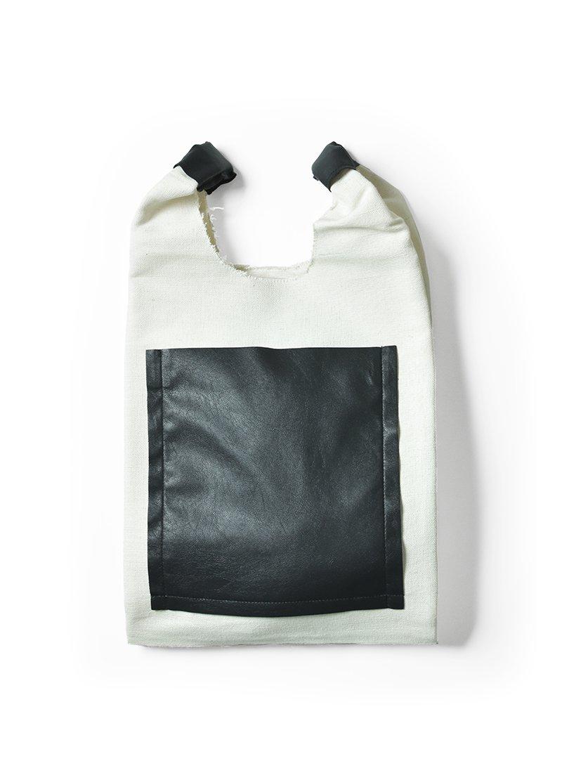 MEYAME Big Pocket Tote Bag