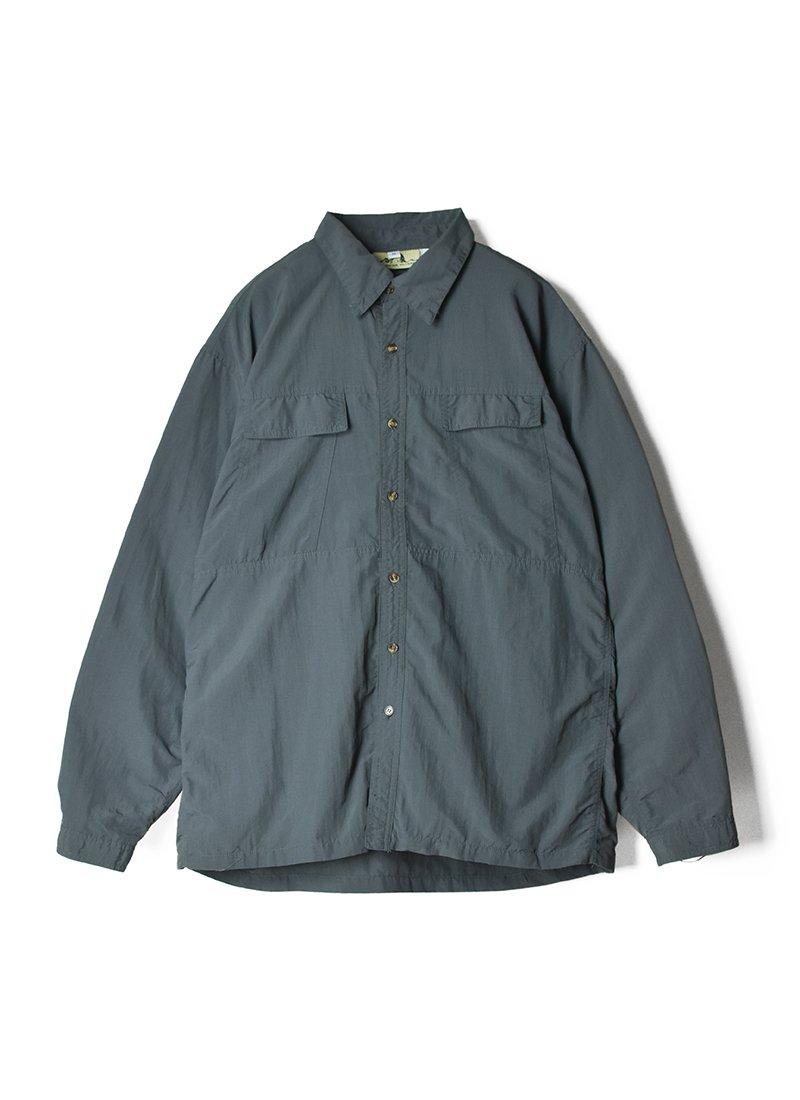 USED Fishing L/S Shirt No.2