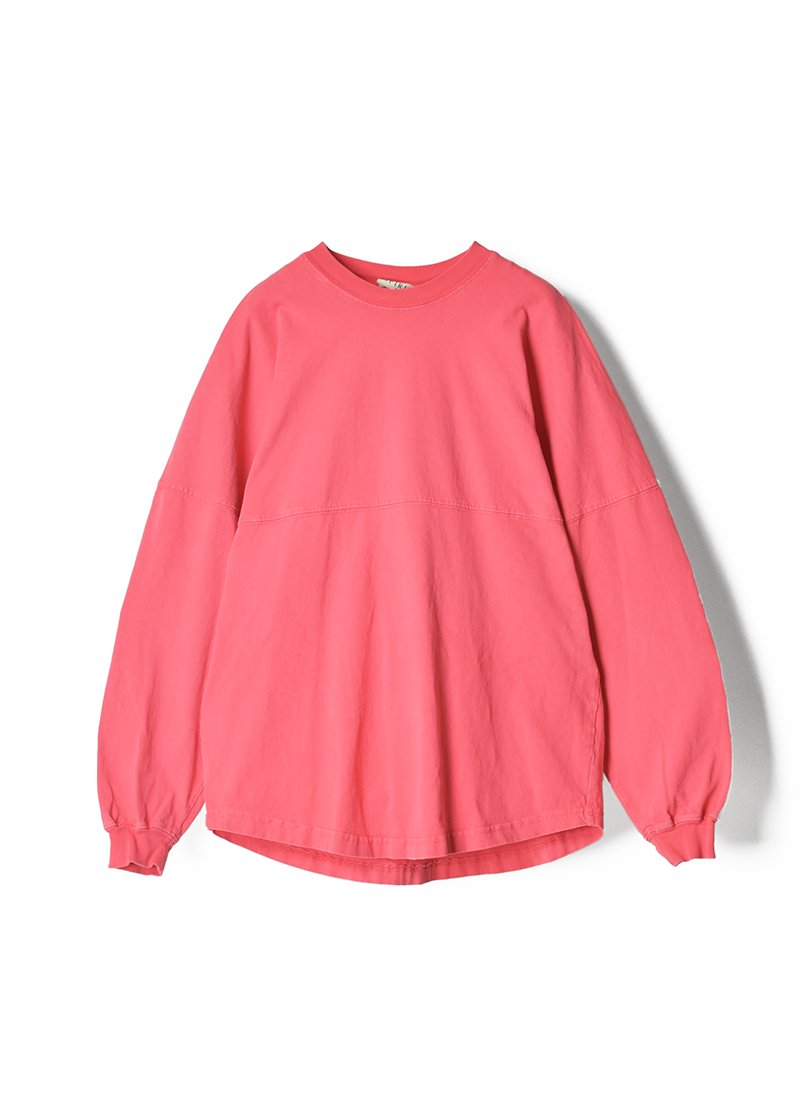 USED SPIRIT JERSEY Long sleeve T No.1