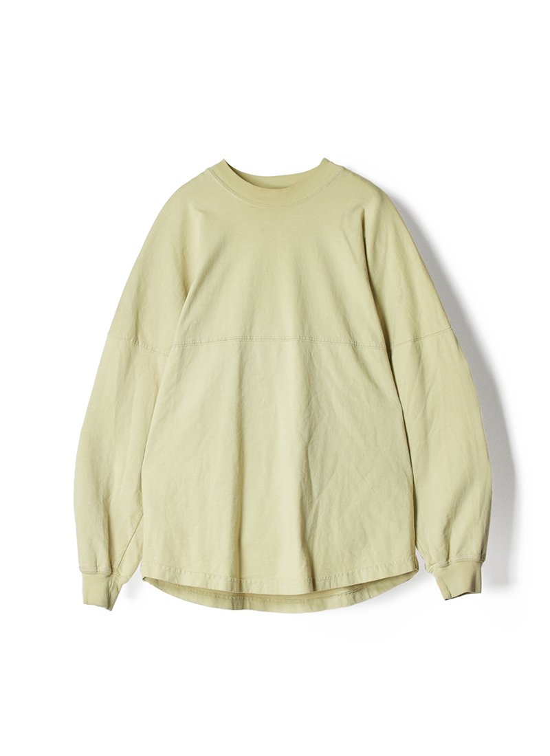 USED SPIRIT JERSEY Long sleeve T No.3