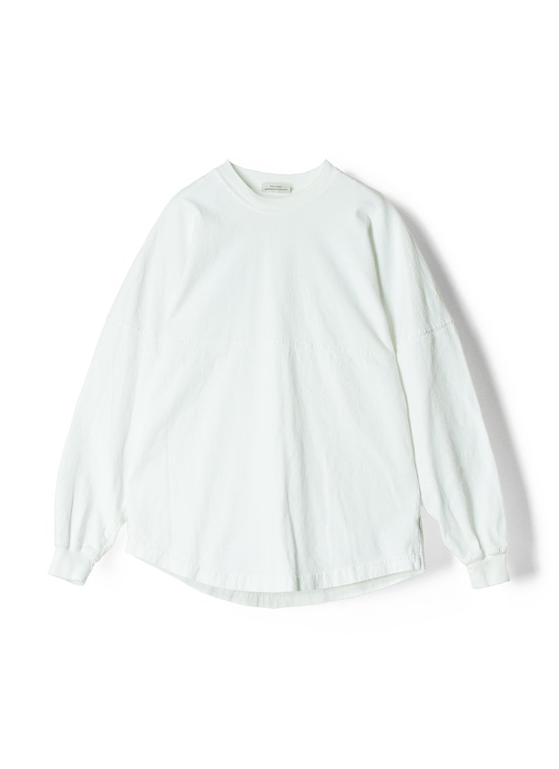 USED SPIRIT JERSEY Long sleeve T No.4