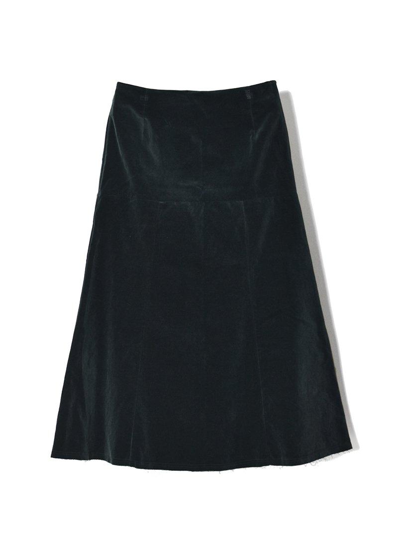 MEYAME Beautiful Skirt (Velour)