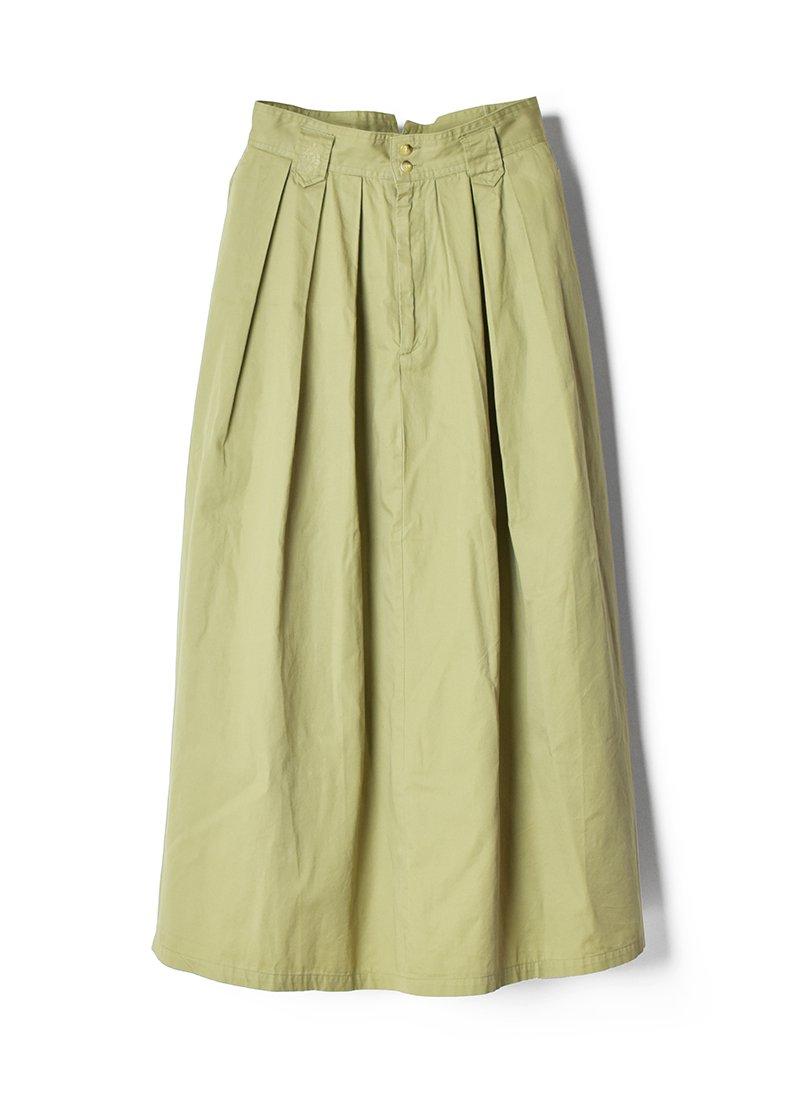 USED Banana Republic Cotton Skirt