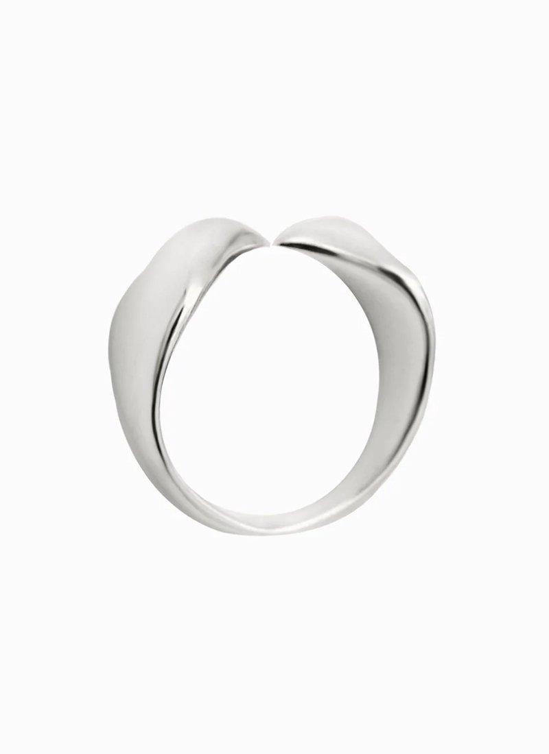 SAPIR BACHAR Cobra Ring