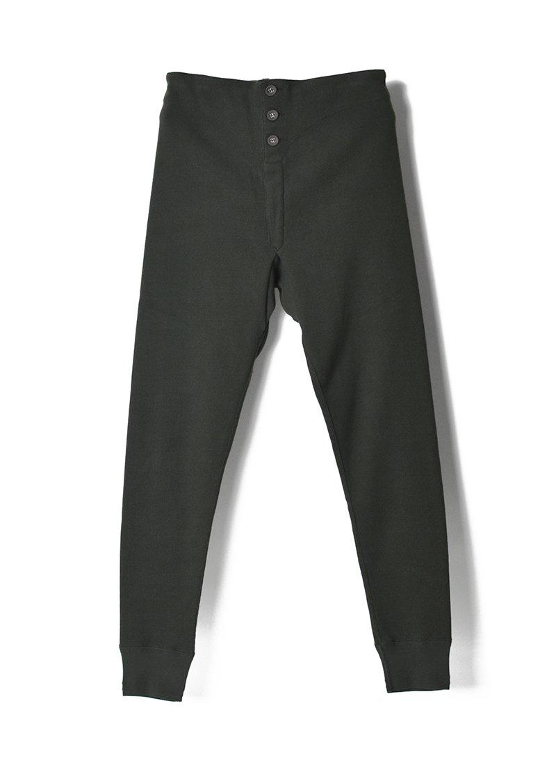 ARCHI Circular Rib Pants