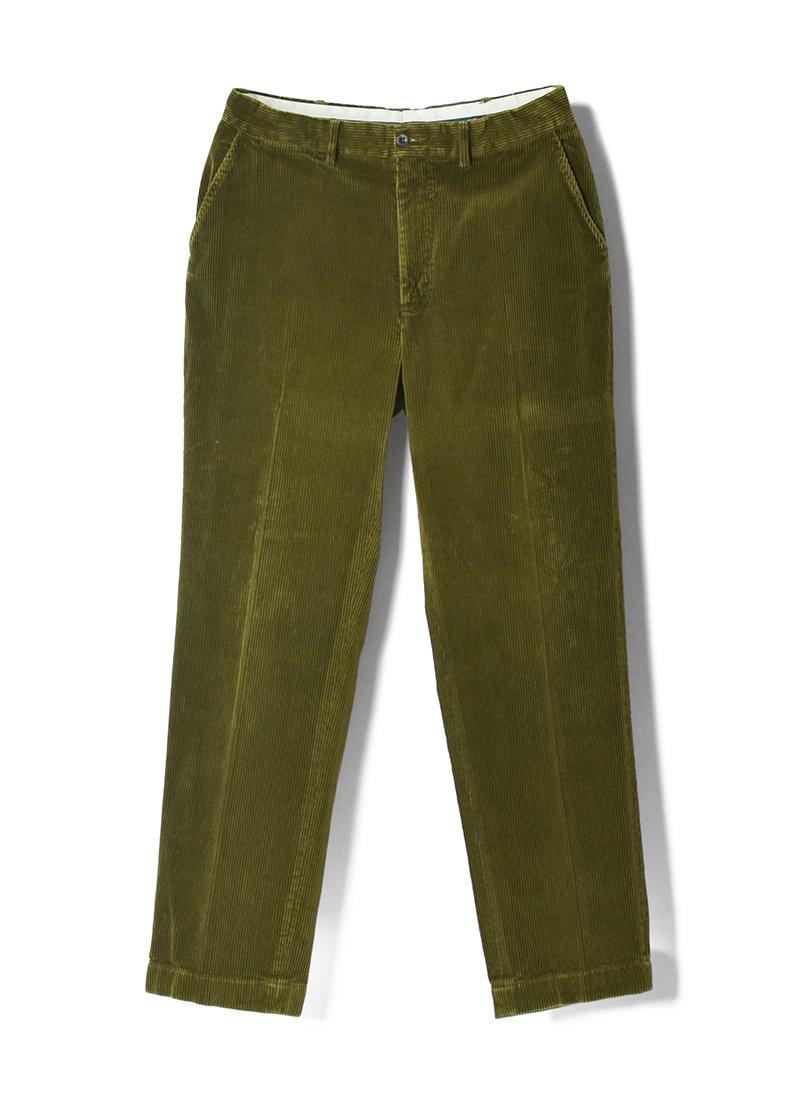 USED RALPH LAUREN Corduroy Pants