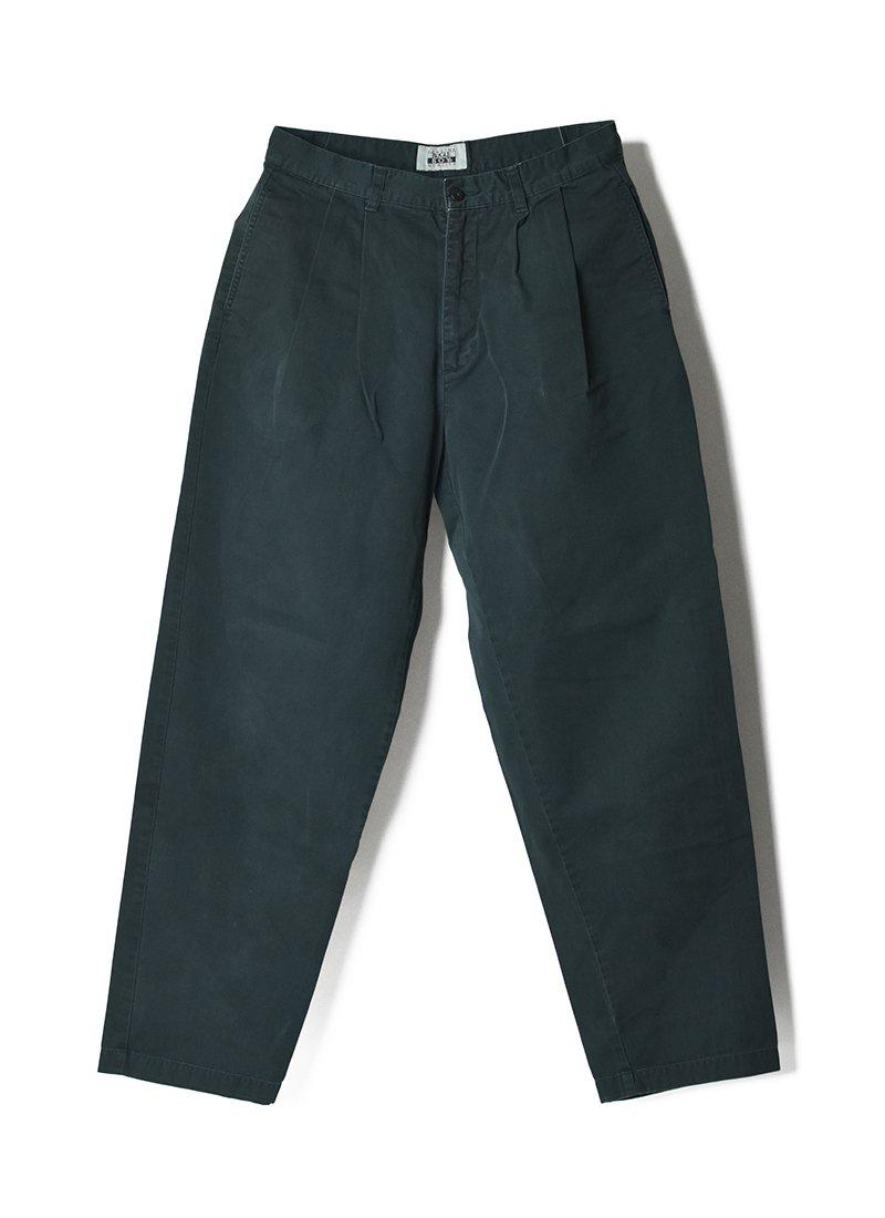 USED BUGLE BOY Tuck Trousers