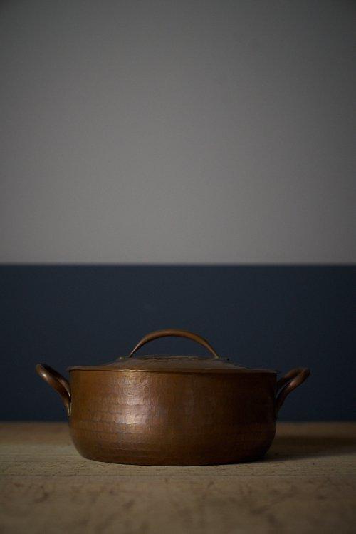 鍋 両手鍋 丸形