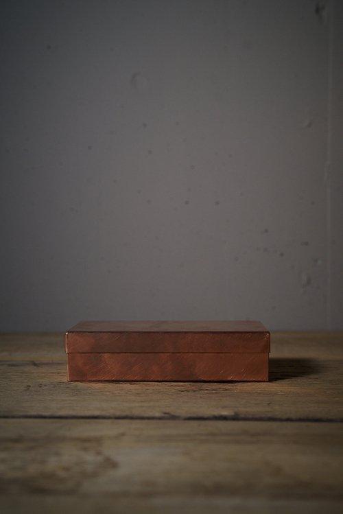 角缶 銅 小