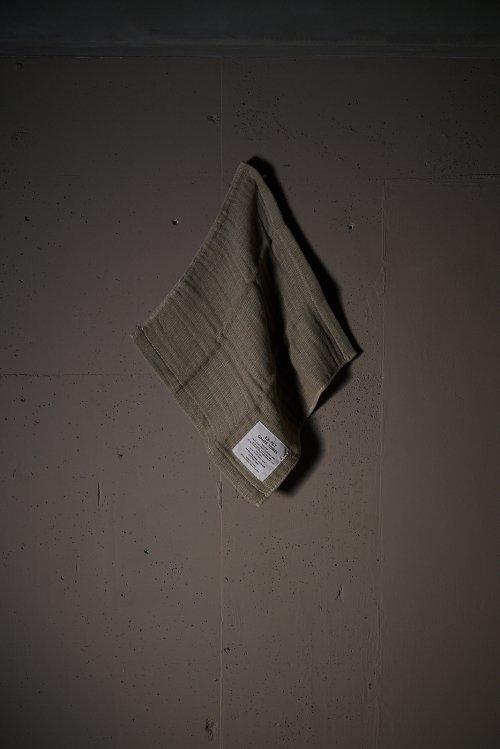 2.5-PLY GAUZE   HANDY TOWEL BEIGE