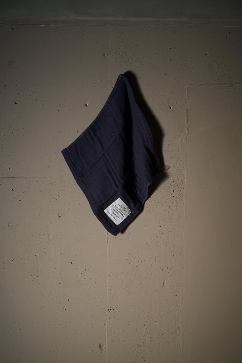 2.5-PLY GAUZE   HANDY TOWEL NAVY